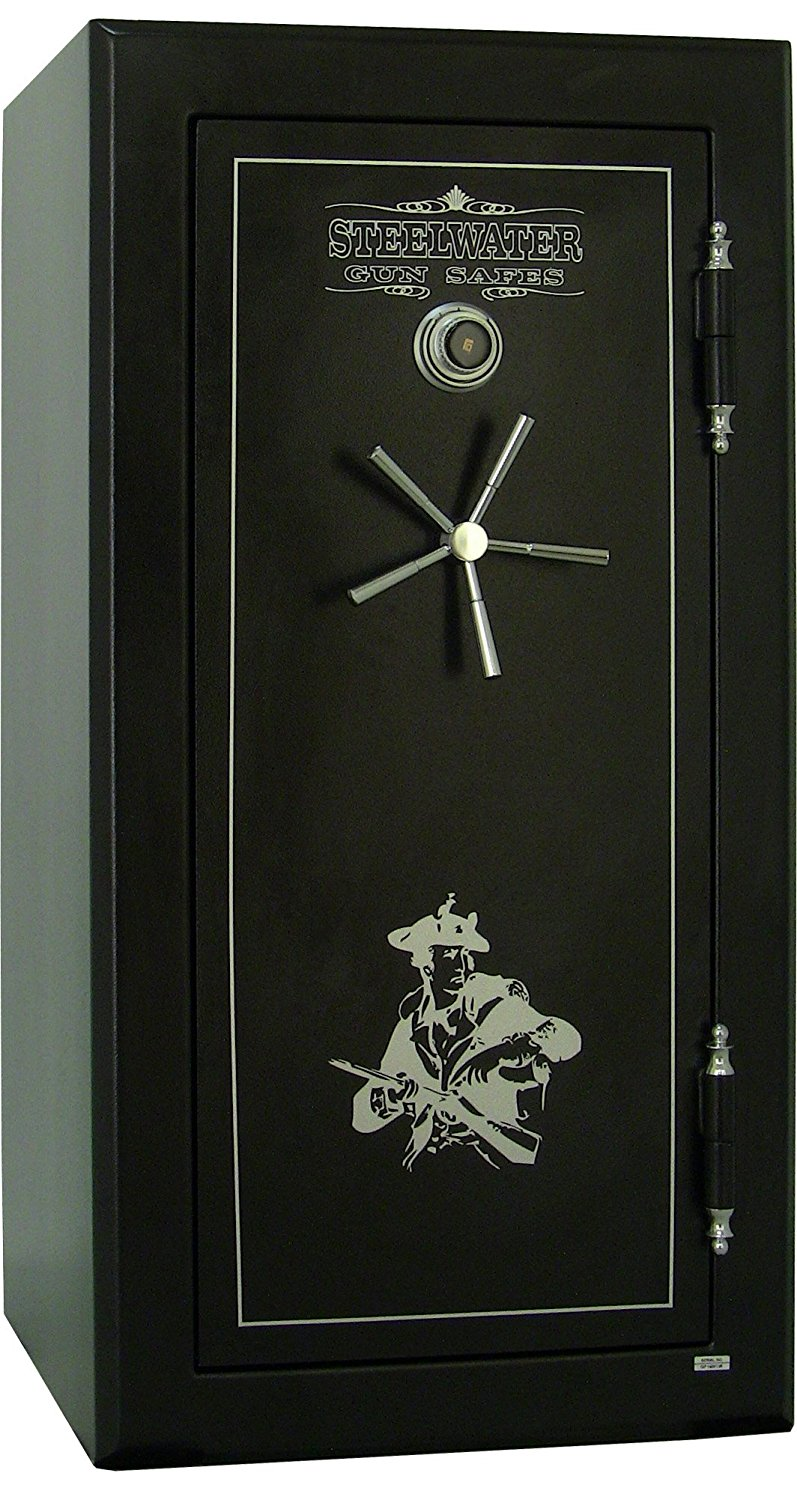 The Best Gun Safe For You in 2017 Outdoorsman Time