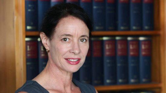 Sue Grey Co Leader