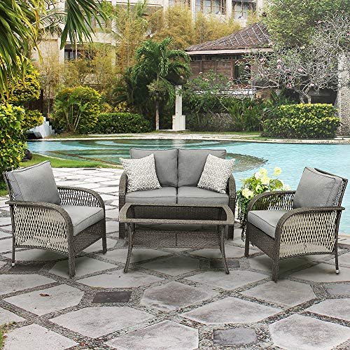 view wisteria outdoor furniture background