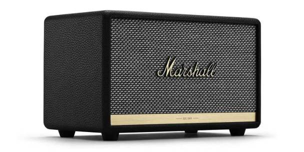 10 Marshall Best Portable Wireless Speakers Reviews