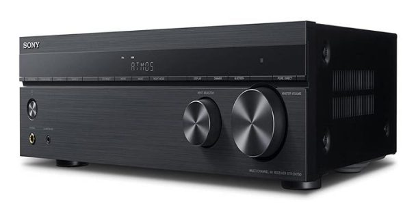 Sony STR DH790 7 2 Channel Receiver