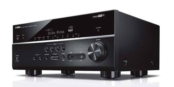 best Av receivers for music