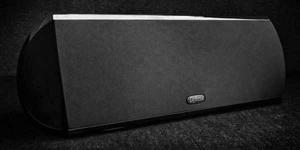 Definitive Technology ProCenter 2000 - Compact High Definition Center Channel Speaker