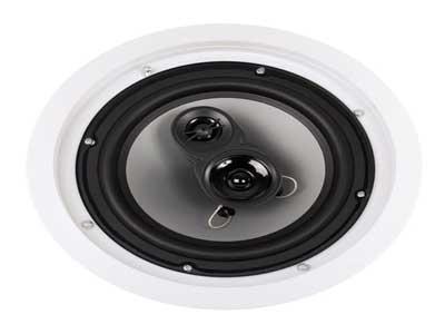 Acoustic Audio R191 in Ceiling/in Wall 5 Speaker Set