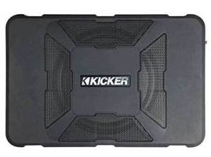 KICKER 11HS8 subwoofer