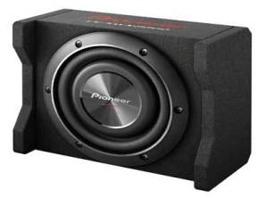 Pioneer TS-SWX2002 subwoofer