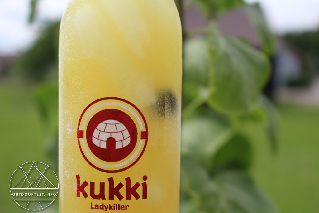 kukki Cocktail - Outdoortest.info - tested in Nature