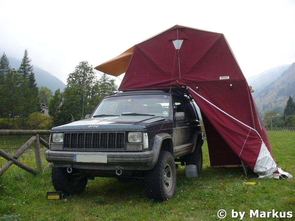 Outdoorküche Mit Kühlschrank Test : Womo camper co teil outdoortest tested in nature