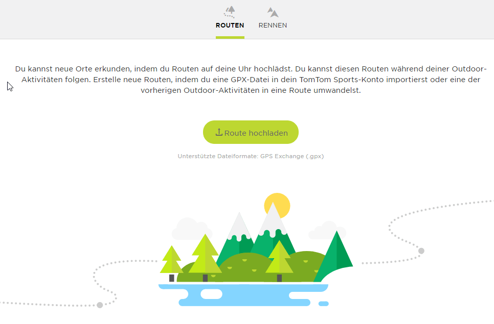 Planung-Webseite