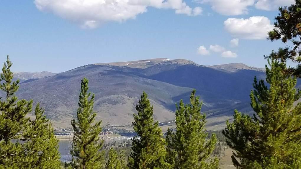 Ptarmigan Peak Wilderness
