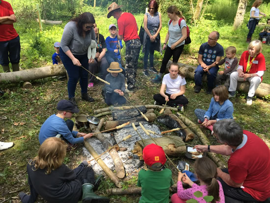 Days out for families with SEN children