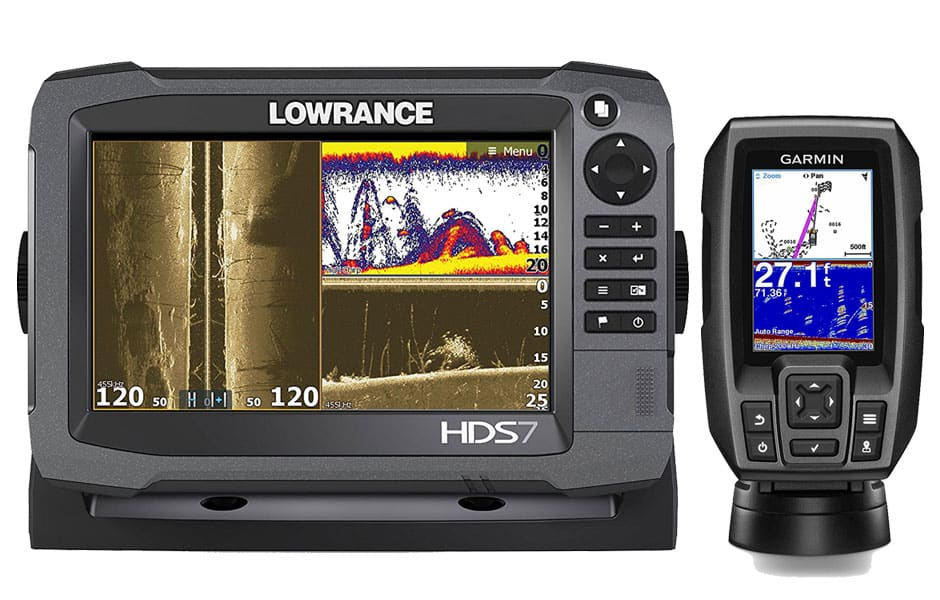 Best Fish Finder For The Money On The Market 2019 ...