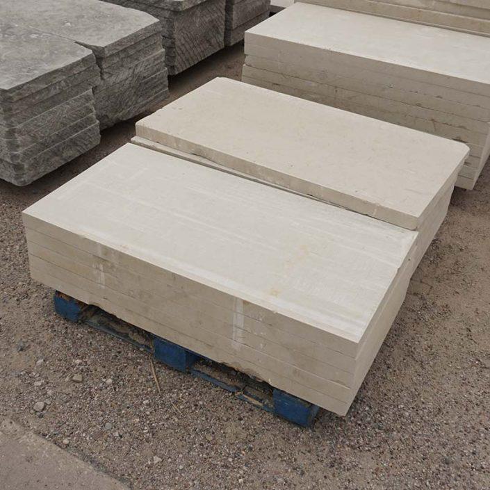 lueders limestone slabs