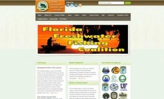 Outdoor Websites - Florida Freshwater Fishing Coalition