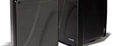 Kicker KB6000 Black