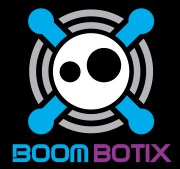 Boombotix Outdoor Speakers