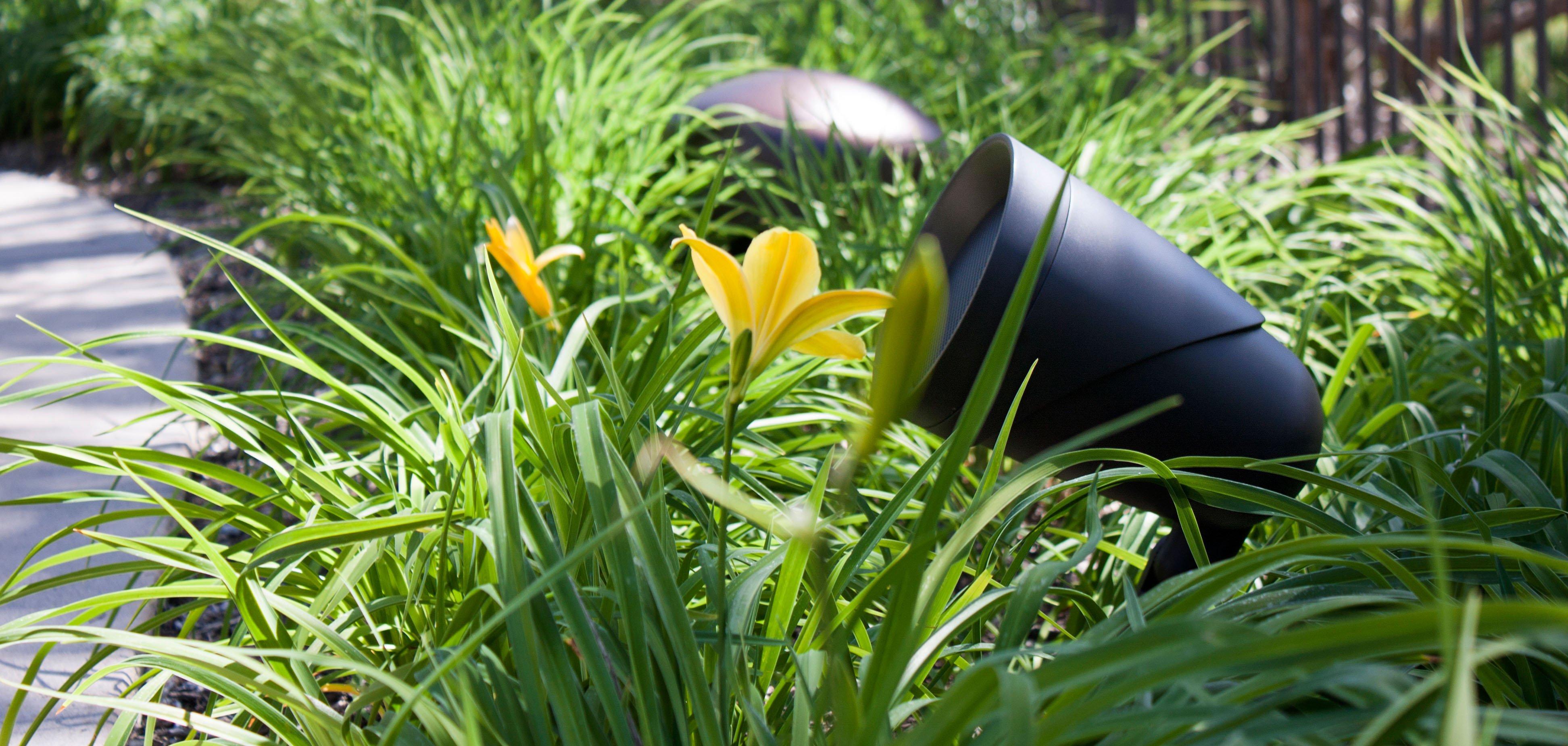 Garden Outdoor Speakers