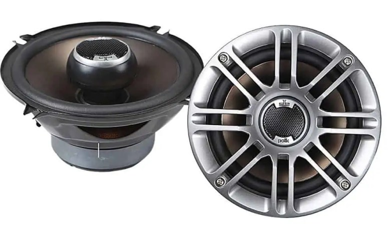 Polk Audio DB521 5.25-Inch Coaxial Speakers
