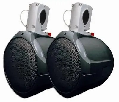 The Best Marine Speakers 2018 - Outeraudio reviews