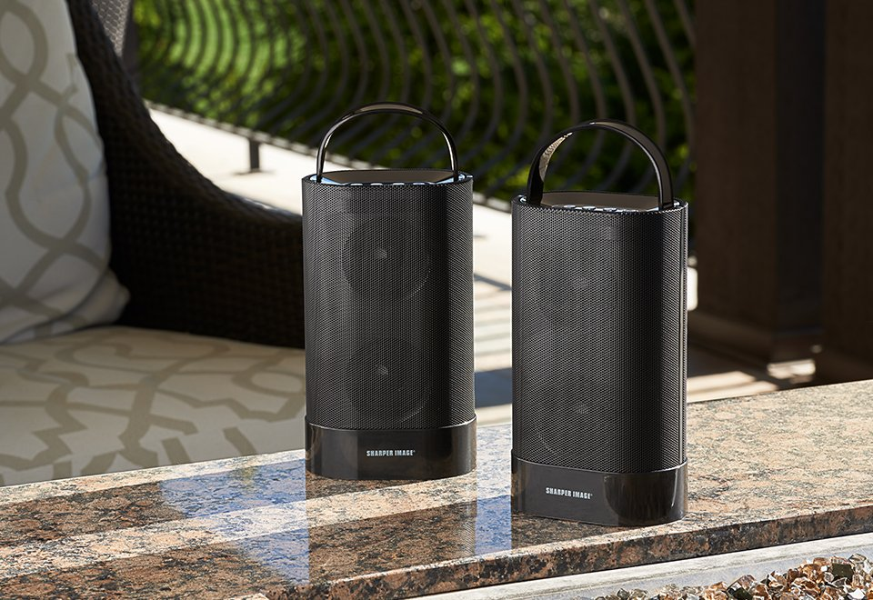 Best Buy Outdoor Speaker Wire: The 5 Best Wireless Outdoor Speakers of 2019rh:outeraudio.com,Design