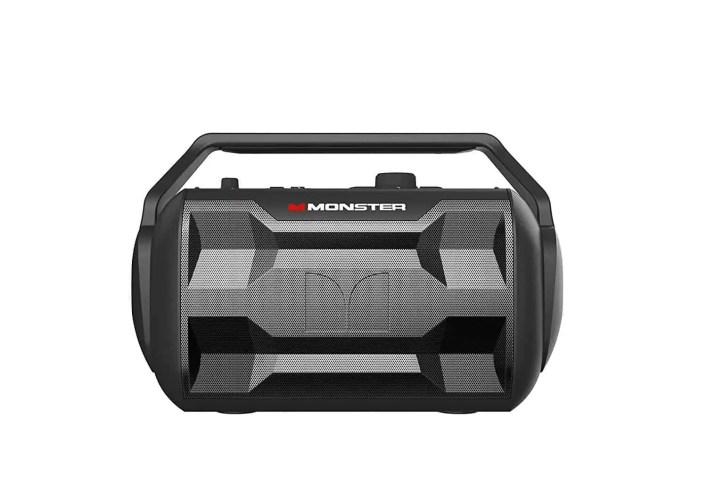 Monster NOMAD Portable Bluetooth Speaker