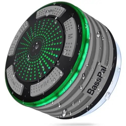 BassPal Bluetooth Speakers