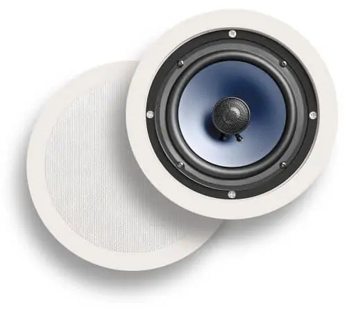 Polk Audio RC60i In-Ceiling Speakers