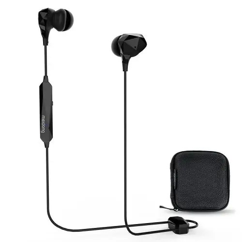 Meidong HE8 Bluetooth Active Noise Cancelling Earbuds
