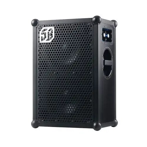 SOUNDBOKS - The Loudest Portable Speaker
