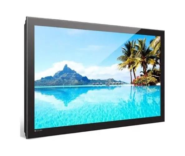 Seura Storm Ultra Bright Weatherproof Outdoor TV