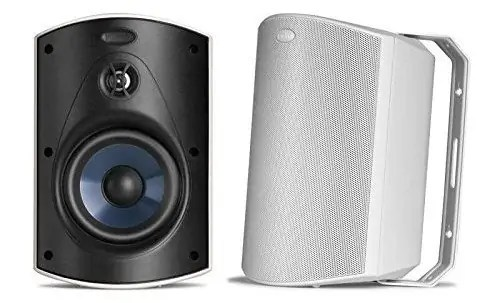 Polk Audio Atrium 5 Speakers