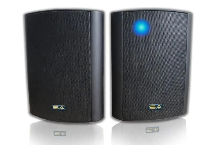 Sound Appeal BT Blast Outdoor Speakers