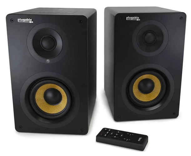 Plugable 4 inch Subwoofer
