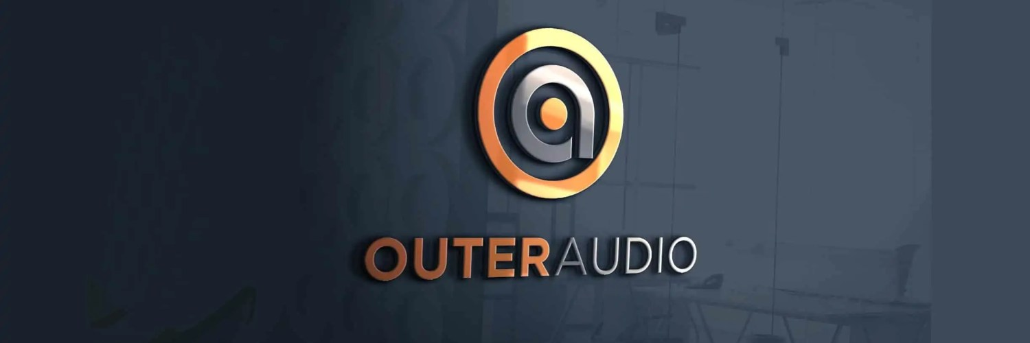Outer Audio Logo