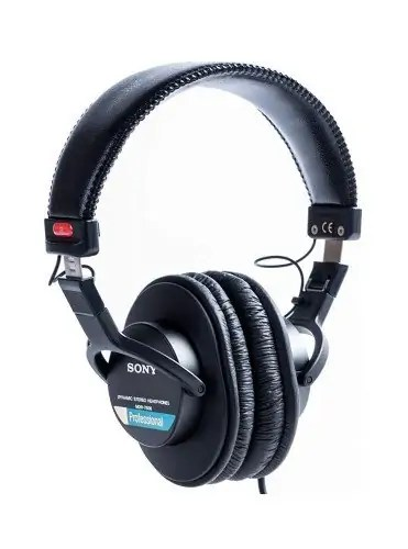 Sony MDR-7506 Stereo Professional Headphones