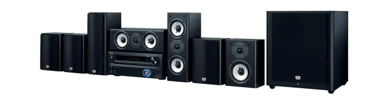 Onkyo HT-S9700THX 7.1-Channel Home Theater Package