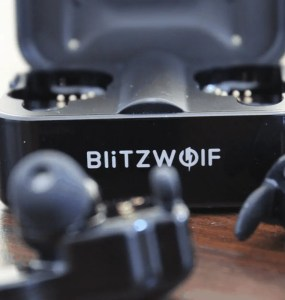 BlitzWolf BW-FYE1 Wireless Earbuds Review - Outeraudio