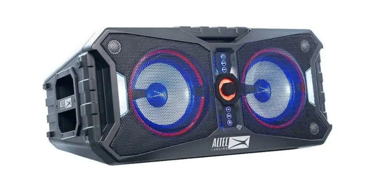 Altec Lansing ALP-XP800 Xpedition 8