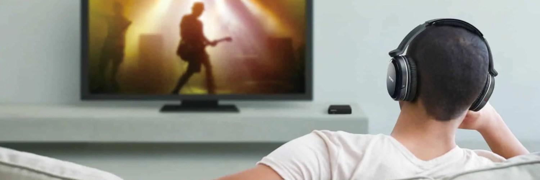 10 Best Wireless Headphones for TV - Outeraudio