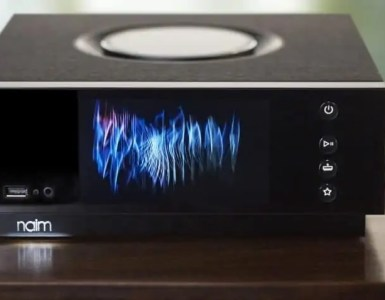 Naim Uniti Atom Review - Outeraudio