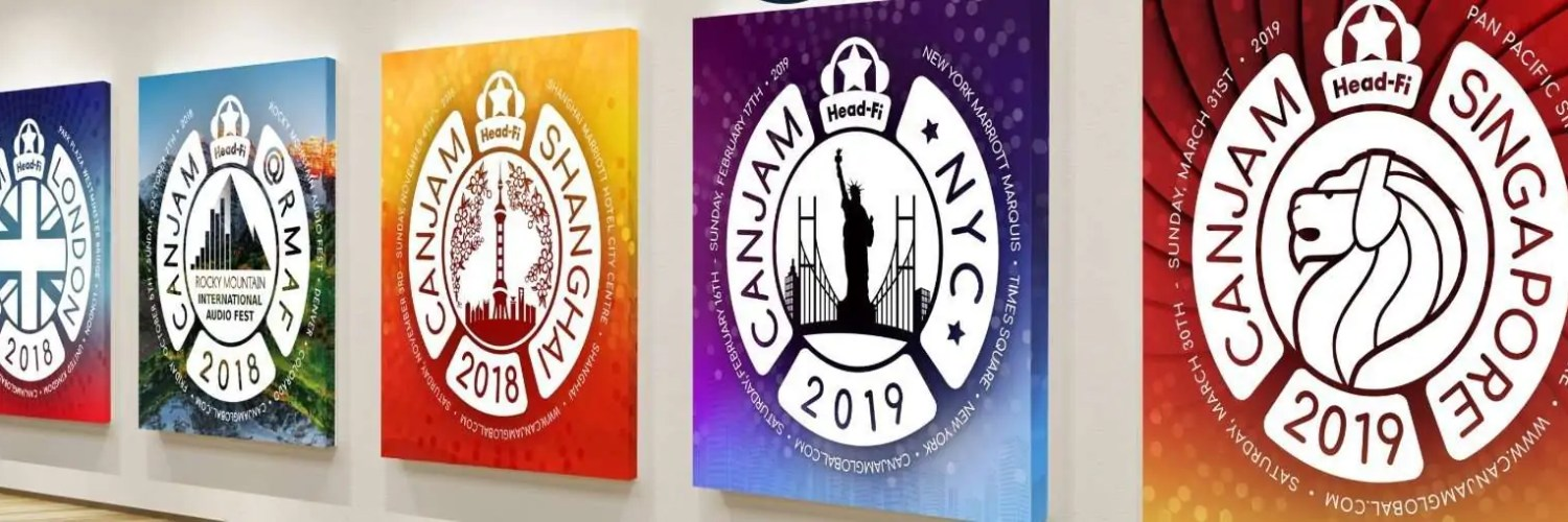 Are You Ready for CanJam 2019? - Outeraudio