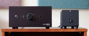 Linear Tube Audio MZ2-S Review - Outeraudio