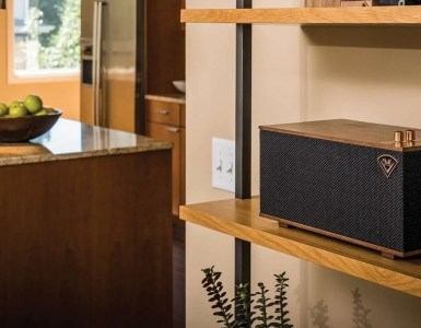 Klipsch The Three Review - Outeraudio