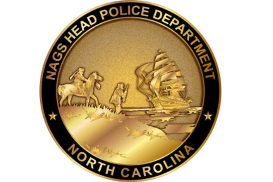 Nags Head Police seek hit-and-run driver