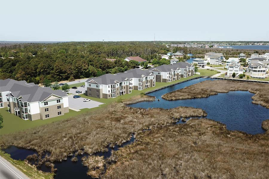 SAGA proposal nixed by Manteo Planning Board