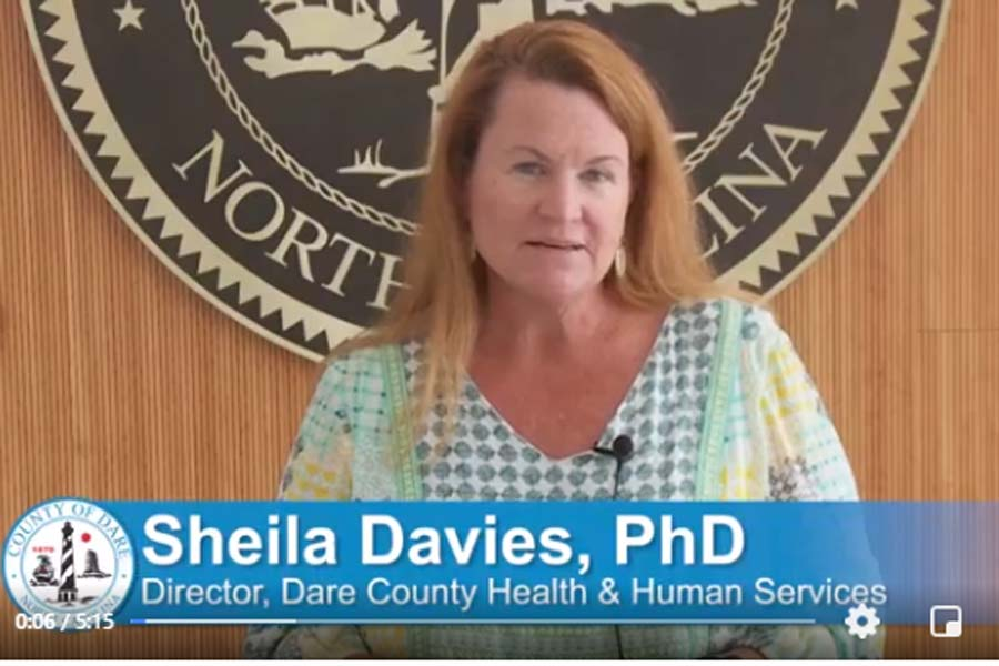 DHHS readying to vaccinate those aged 12-15 - The Outer Banks Voice