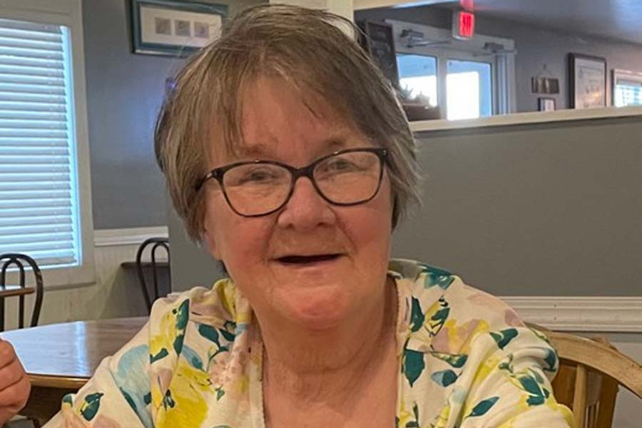 Donna Frymier Griggs of Jarvisburg - The Outer Banks Voice