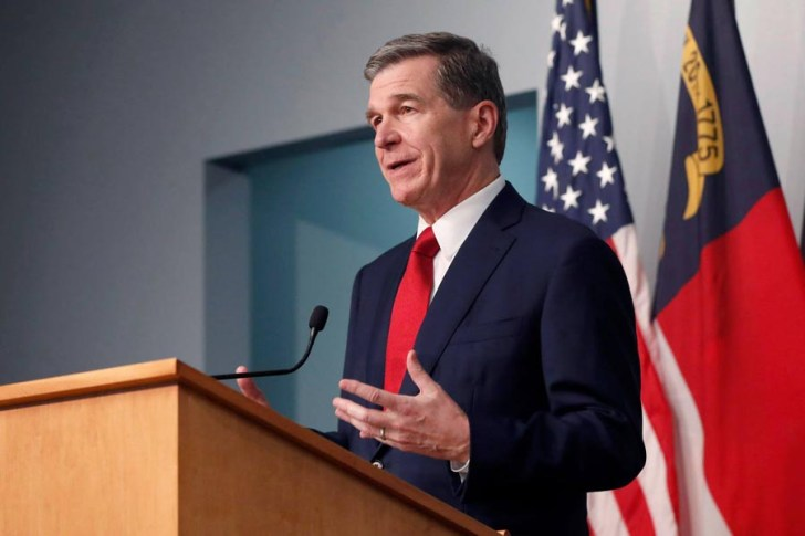 Cooper extends COVID State of Emergency in NC