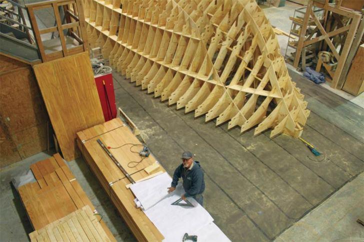 OBX boatbuilder Paul Mann sets course to retire
