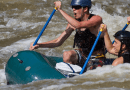 Olympic Class Whitewater Adventure Sports Precinct possible for Redland City